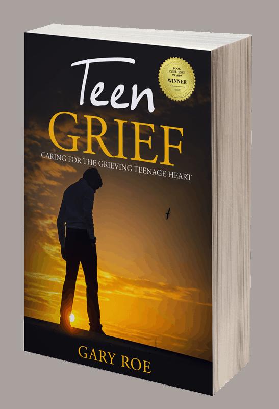 Weird Symptoms: When Grief Gets Physical | Gary Roe